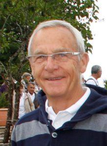 Jean-Marc, moniteur